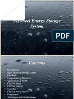 Flywheel Energy Storage System1