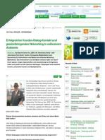 Dr. Falk Köhler - Sponsoring
