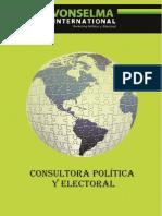 Fernando Herrero-Nieto presenta VonSelma International