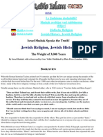 2006 Jewish History