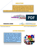 Important Research Terms -Part-1