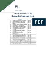 Lista de Beneficiados Becas Fotocopia CEE APU STGO
