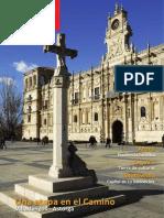 Revista Ciudades y Pueblos. De Villadangos a Astorga. Una Etapa en el Camino