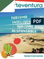 Guía Turismo Fuerteventura 2013