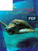 Revista Turística Fuerteventura