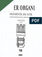 IMSLP42662-PMLP92453- VA - Liber Organi. Book 8 Gothic Organ Masters