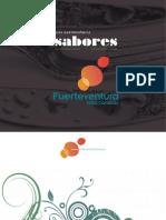 Guía Gastronómica Fuerteventura