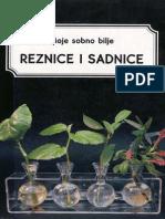 Moje Sobno Bilje - Reznice i Sadnice