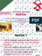 FL NAPZA