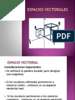 Espacio Vectorial (1)