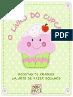 BoniFrati-O Livro Do Cupcake