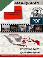 Rancangan Lkmm & Sk Ismki Wil4 Plg Mantap
