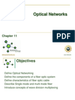 2010 CT - Ch 11 PP - Introduction to Fiber Optic Networks.ppt