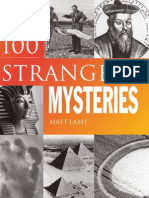 100 Most Strangest Myst