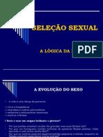 Seleção Sexual
