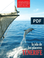 Revista Ciudades y Pueblos Tenerife 2009
