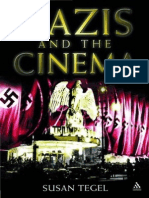 Susan Tegel, Nazis and the Cinema