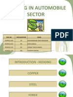 Group 2 Hedging Operations Term Paper PPT V1.0