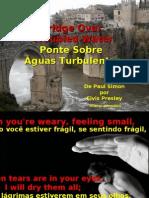 Pontes sobre águas turvas