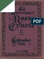 The American Rosae Crucis, September 1916.pdf