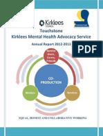 Kirklees Annual Report