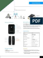 Gsm Box Manual