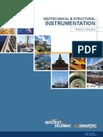 Instrumentación sísmica