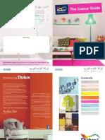 Libya Colour Guide NEW
