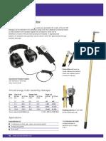 LD300 Leak Detector