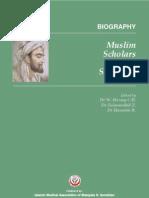 16180095 Muslim Scholars and Scientists