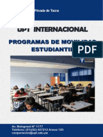 Revista Upt Internacional