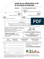 Engagement Formulaire