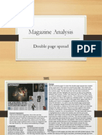 Double Page Analysis.ppt