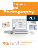 Going Digital - A Guide to Digital Photography