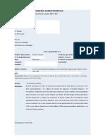 5. Informe Medico