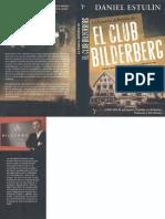 Daniel Estulin - La Historia Definitiva Del Club Bilderberg
