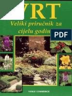 Vrt Veliki Prirucnik