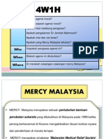 Mercy Malaysia