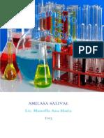 LABORATORIO DE BIOLOGÍA