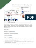 Cara Setting Mikrotik OS