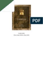 O Livro de Deus - Walter Wangerin