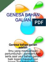 02. genesa bahan galian