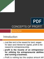 Profit NK