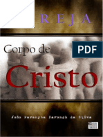 Igreja Corpo de Cristo - João Parahyba Daronch da Silva