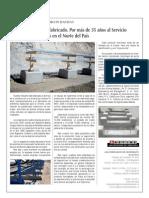 Reportaje Aglomerados Bastias