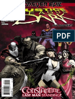 Justice League Dark 24 Exclusive Preview