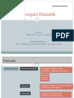 Neuropati Diabetik