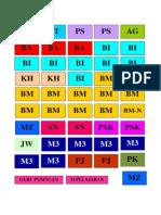 Label Timetable Besar.docx 6 Bt