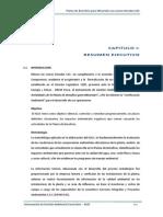 Planta de Beneficio Para Minerales Las Lomas Doradas SAC