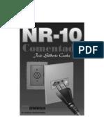 NR10  COMENTADA